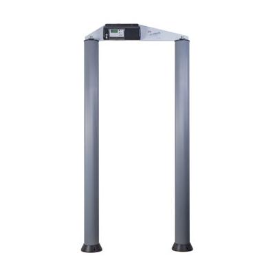 metal detector a colonne