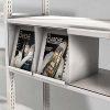 box per riviste e depositox