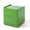 12. C-Box verde lato